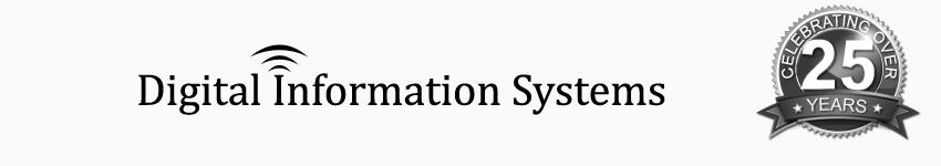 Digital Information Systems, Inc.